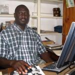 Amen Mtui vastaa KNCU:n kahvinmaistamisesta